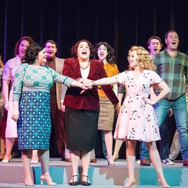 Arlington Friends of Drama Theatre