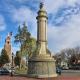 Arlington Civil War Memorial