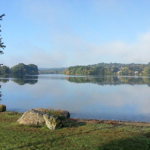 Spy Pond Park Arlington MA