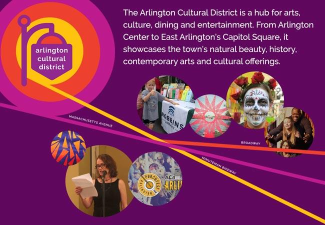 Arlington Center for the Arts