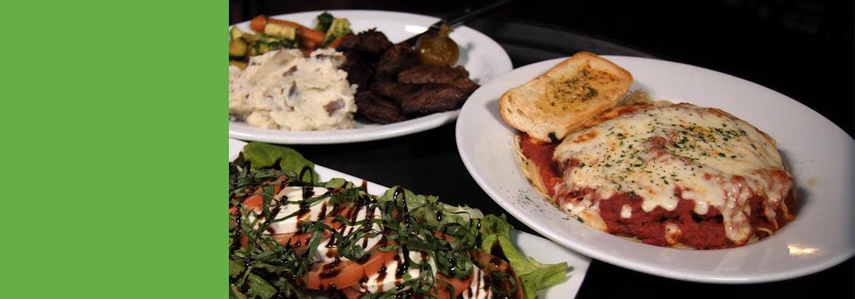 visit arlington dining